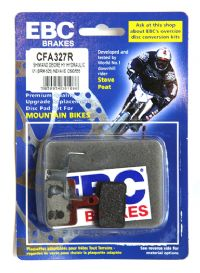 Brake Pads - Disc Ebc Mountain Bike