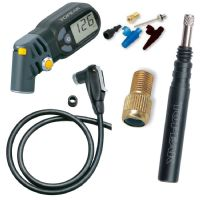 Bike Pumps - Spares And Gauges