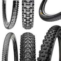 Tyres - Mountain Bike
