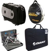 Bike/wheel Transportation Bags/boxes