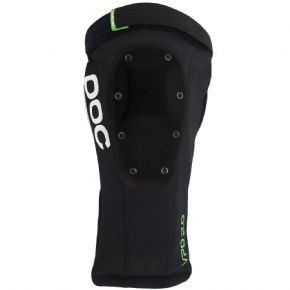 Poc Joint Vpd 2.0 Dh Knee Long Pad Small Size - The comfortable VPD piece is covered by a hard shell knee cap to reduce friction