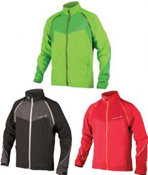 Endura Hummvee Convertible Jacket  2017 - Versatile trail protection and zip off sleeves