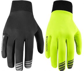 Madison Isoler Roubaix Thermal Gloves - Worn by itself or under another glove the Isoler roubaix glove keeps the chill away