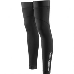 Madison Sportive Thermal Leg Warmers - Fleece backed Lycra provides excellent warmth even when wet