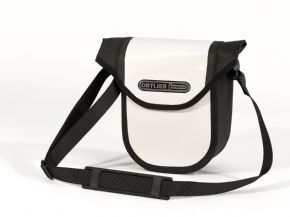 Ortlieb Ultimate 6 Compact Bar Bag - Ultralight and suitable for all handlebars. Mounting Set included.