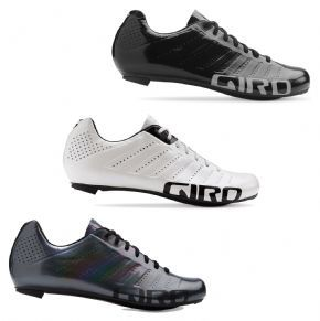 Giro Empire Slx Road Cycling Shoes  2017 - Empire SLX sets a new standard for light weight cycling footwear.