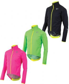 Pearl Izumi Pro Aero Wxb Jacket  2017 - Stands up to rain and wind without slowing you down