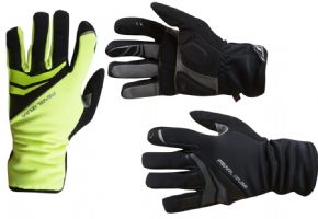 Pearl Izumi Elite Softshell Gel Gloves  - ELITE Softshell fabric provides wind and water protection