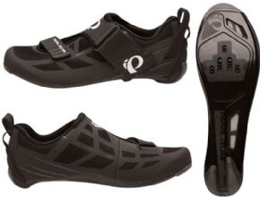 Pearl Izumi Tri Fly Select V6 Road Shoe  2017 - Dual SPD and SPD-SL compatibility