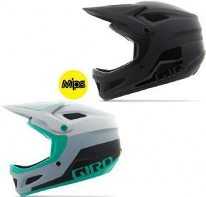 Giro Disciple Mips Full Face Helmet  2017 - Integrated P.O.V™ camera mount