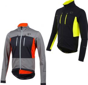 Pearl Izumi Elite Escape Softshell Jacket  2018 - For riders looking for superior weather protection at a good price point