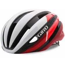 Giro Synthe Mips Helmet  2018 - The pinnacle of road helmet design now available with MIPS technology.