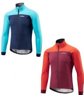 Madison Roadrace Apex Men`s Softshell Jacket  2017 - Well equipped to deal with torrential  downpours without letting you overheat