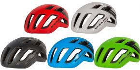 Endura Fs260-pro Road Helmet  2018 - Durable easycare 4-way stretch fabric water resistant finish