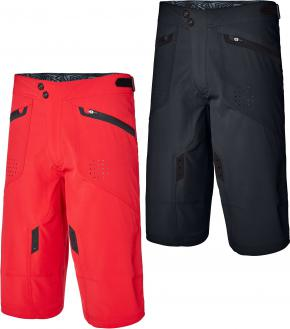 Madison Flux Mtb Shorts 2018 - DTE waterproof short keeps you on the trails no matter what the weather
