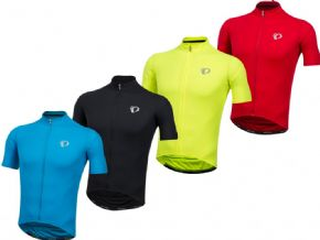 Pearl Izumi Select Pursuit Short Sleeve Jersey 2018 - Keeps you comfortable no matter how rough the road ahead.