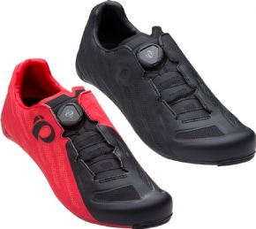 Pearl Izumi Race Road V5 Shoes  2018 - P.R.O. level 3-layer Softshell Panels for wind and water protection in key areas