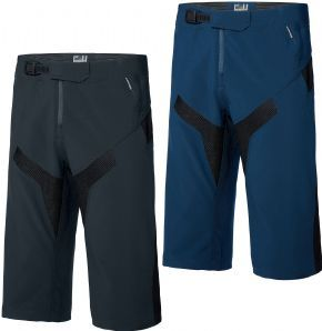 Madison Alpine Mtb Shorts  2018 - DTE waterproof short keeps you on the trails no matter what the weather