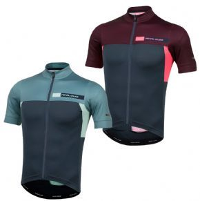 Pearl Izumi P.r.o. Escape Jersey 2018 - Softshell Lite fabric on the back of hand offers lightweight wind and water protection