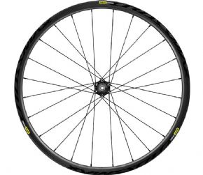 Mavic Crossmax Elite Carbon Mtb Rear Wheel 2019 - Rail technical XC trails with confidence and control.