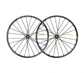 Mavic Crossmax Pro Mtb Wheelset 2019 - Pro-level race performance with lightweight rims and a dynamic ride quality.
