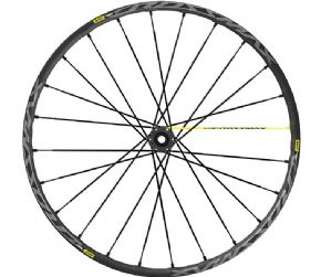 Mavic Crossmax Pro Mtb Front Wheel 2019 - Accelerate faster use less energy on climbs.