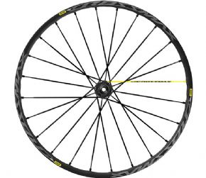 Mavic Crossmax Pro Mtb Rear Wheel 2019 - Pro-level race performance with lightweight rims and a dynamic ride quality.