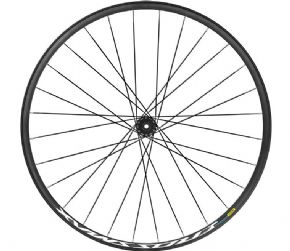Mavic E-crossmax E Mtb Front Wheel 2019 - Engineered for the specific demands of off-road e-bikes