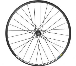 Mavic E-crossmax E Mtb Rear Wheel 2019 - Engineered for the specific demands of off-road e-bikes