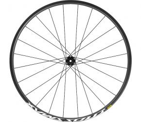 Mavic Crossmax Mtb Front Wheel 2019 - Strong reliable and tubeless ready