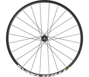 Mavic Crossmax Mtb Rear Wheel 2019 - Strong reliable and tubeless ready