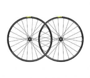 Mavic Xa Elite Carbon Mtb Wheelset 2019 - Lightweightstrongand engineered to deliver a sublime ride quality on the toughest trails