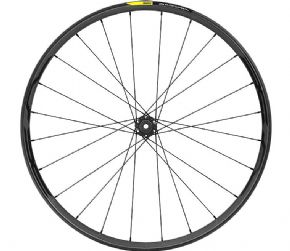 Mavic Xa Elite Carbon Mtb Front Wheel 2019 - Lightweightstrongand engineered to deliver a sublime ride quality on the toughest trails