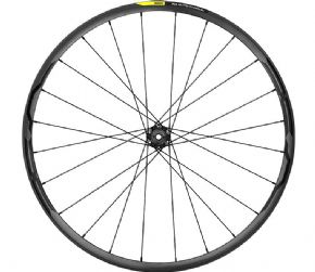 Mavic Xa Elite Carbon Mtb Rear Wheel 2019 - Lightweightstrongand engineered to deliver a sublime ride quality on the toughest trails