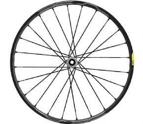 Mavic Xa Pro Mtb Front Wheel 2019 - Gives confidence and control to nail new lines and push faster speeds.