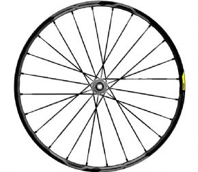 Mavic Xa Pro Mtb Rear Wheel 2019 - Gives confidence and control to nail new lines and push faster speeds.