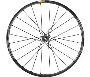 Mavic Xa Elite Mtb Rear Wheel 2019 - Innovative technologies boost control and confidence on the trail.