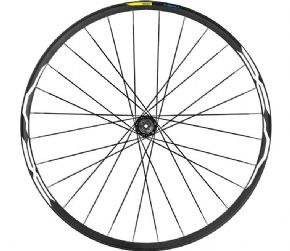 "Mavic E-xa 35 27.5"" Boost E- Mtb Rear Wheel 2019 - Breakthrough e-bike specific performance."