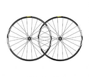 Mavic Xa Mtb Wheelset 2019 - Lightweight dependable wheel for XC and trail riding.