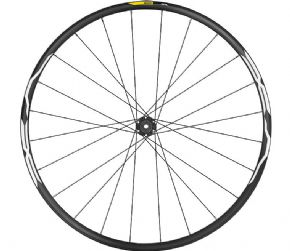 Mavic Xa Mtb Front Wheel 2019 - Lightweight dependable wheel for XC and trail riding.