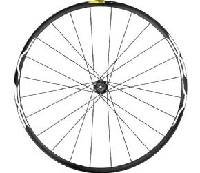 Mavic Xa Mtb Rear Wheel 2019 - Lightweight dependable wheel for XC and trail riding.