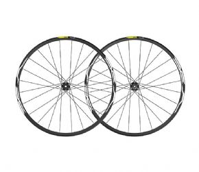 "Mavic Xa 35 27.5"" Mtb Wheelset 2019 - Lightweight dependable wheel for XC and trail riding on big tires."