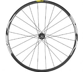 "Mavic Xa 35 27.5"" Boost Mtb Rear Wheel 2019 - Lightweight dependable wheel for XC and trail riding on big tires."