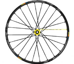 "Mavic E-deemax Pro E- Mtb 27.5"" Boost Front Wheel 2019 - Backed by years of development in the rugged high-speed world of enduro racing"