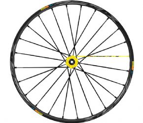 "Mavic E-deemax Pro E- Mtb 27.5"" Boost Rear Wheel 2019 - Backed by years of development in the rugged high-speed world of enduro racing"