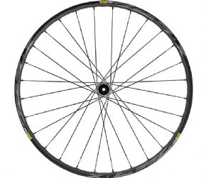 Mavic Deemax Elite Mtb Front Wheel 2019 - Light strong and built for hard-charging off-road adventures.