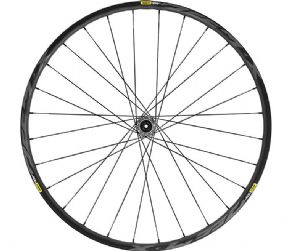 Mavic Deemax Elite Mtb Rear Wheel 2019 - Light strong and built for hard-charging off-road adventures.