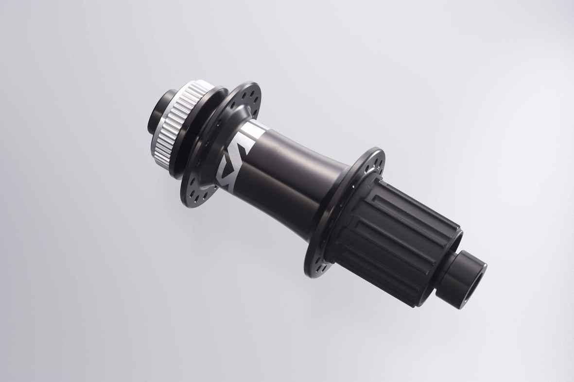 SHIMANO M815 Saint Freehub 36 hole 12 mm thru axle 135 mm O.L.D. | Hubs