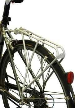 Tortec Velocity Slimline Rear Pannier Rack | Bagagebærer