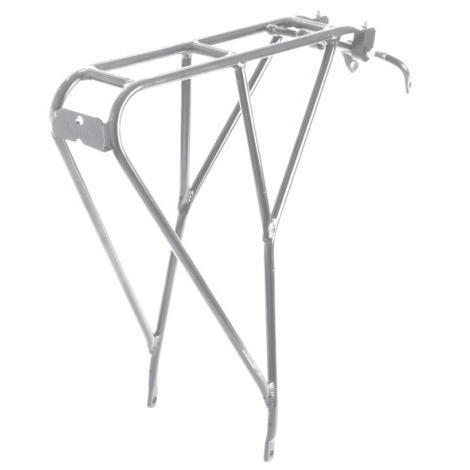 Tortec Velocity Hybrid Rear Pannier Rack | City-cykler